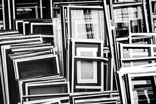 rámečky na fotografie