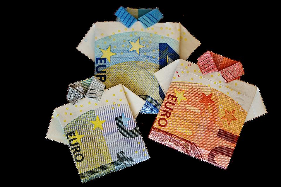 složená eura